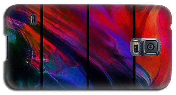 Surrender Galaxy S5 Case by Karo Evans