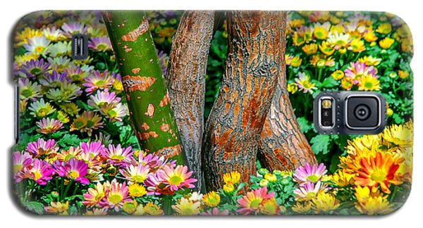 Featured Images Galaxy S5 Case - Surrounded by Az Jackson
