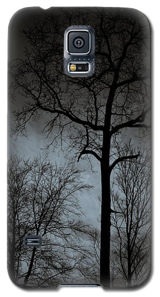 Surrounded Galaxy S5 Case