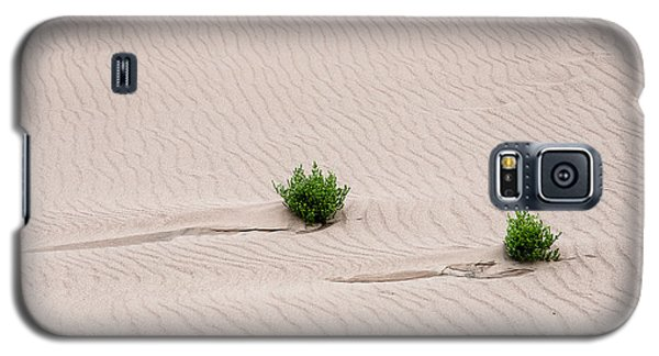 Survival Of Nature Galaxy S5 Case by Monte Stevens