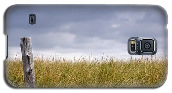 Galaxy S5 Case featuring the photograph That That Same Small Town In Each Of Us by Dana DiPasquale