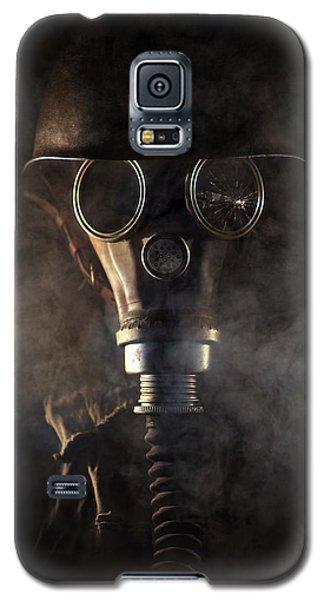 Survivor II Galaxy S5 Case