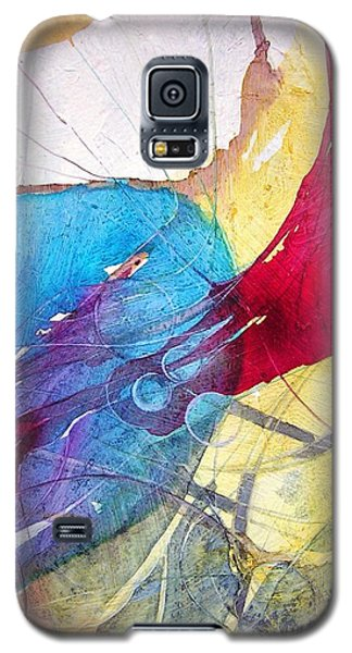 Sushi On Pluto Galaxy S5 Case