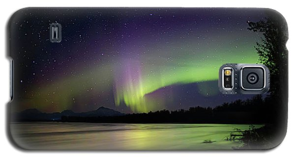 Susitna Glow Galaxy S5 Case