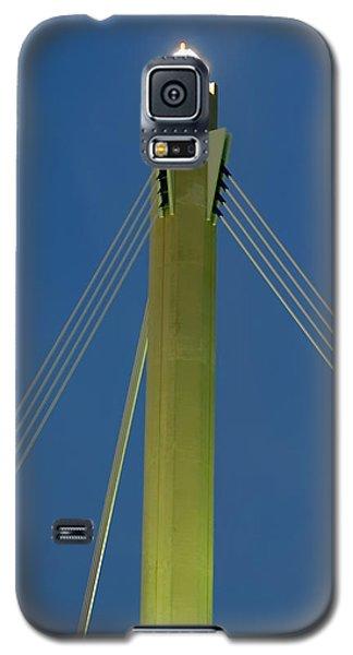 Suspension Pole Galaxy S5 Case