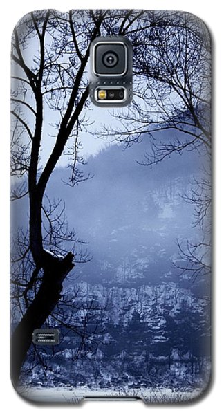Susquehanna Dreamin... Galaxy S5 Case