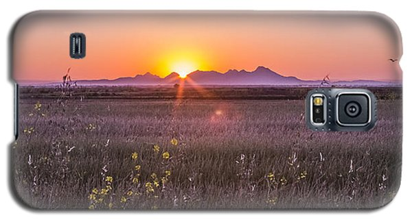Sutter Buttes Galaxy S5 Case