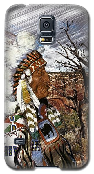 Sw Indian Galaxy S5 Case