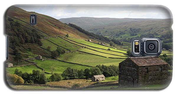 Swaledale  Yorkshire Dales Galaxy S5 Case