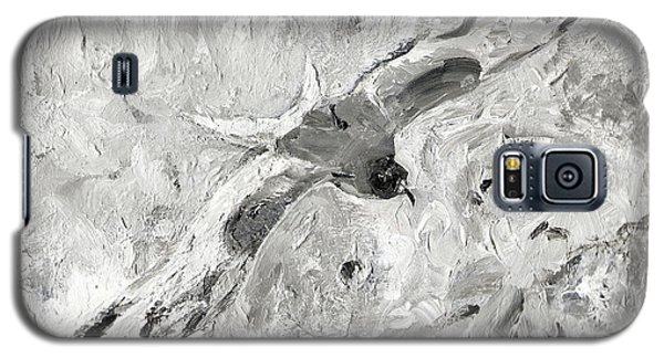 Swallow-tailed Gull Galaxy S5 Case