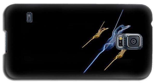 Swallows Galaxy S5 Case