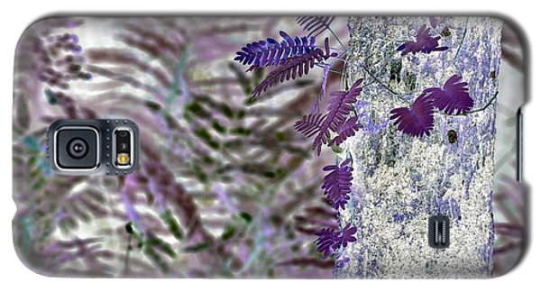Ferns Of A Different Color Galaxy S5 Case