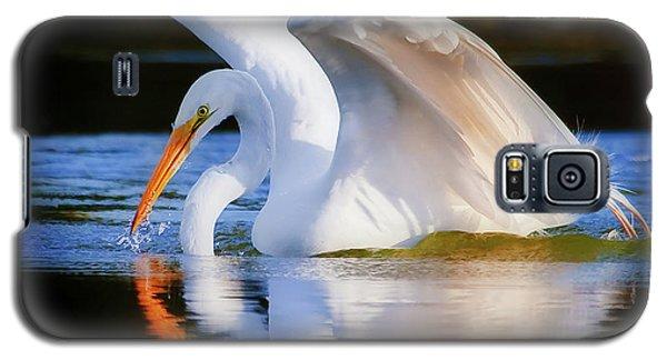 Swanlike Galaxy S5 Case