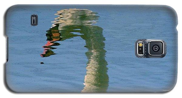 Swanreflection Galaxy S5 Case