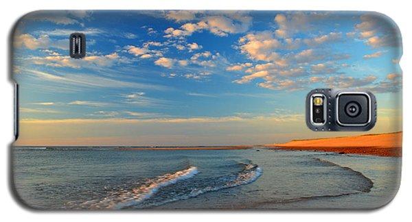 Sweeping Ocean View Galaxy S5 Case
