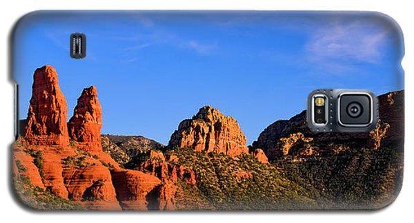 Sweeping Sedona Galaxy S5 Case
