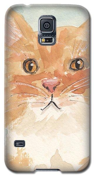 Sweet Attitude Galaxy S5 Case