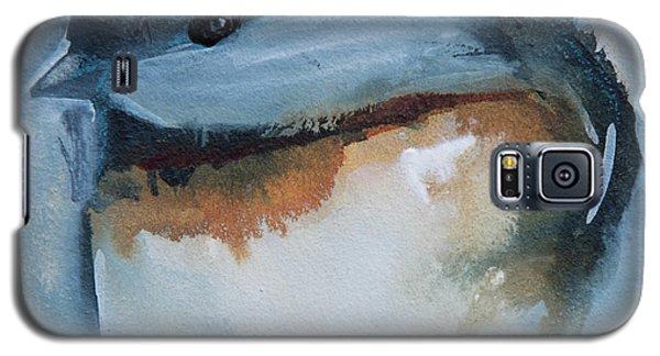 Sweet Chickadee Galaxy S5 Case