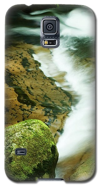 Sweet Creek Galaxy S5 Case