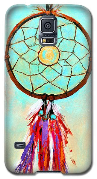 Sweet Dream Catcher Galaxy S5 Case