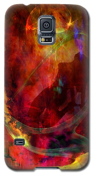 Sweet Dream Galaxy S5 Case by Johnny Hildingsson