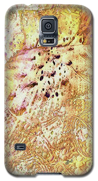 Galaxy S5 Case featuring the photograph Sweet Dreams by Claire Bull