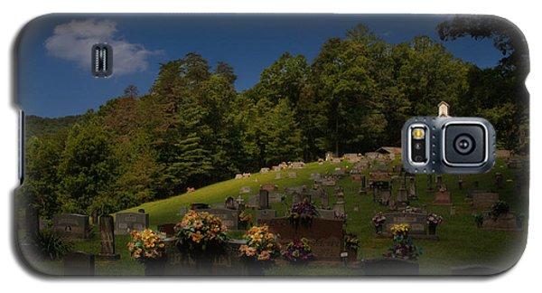 Sweet Little Church Galaxy S5 Case