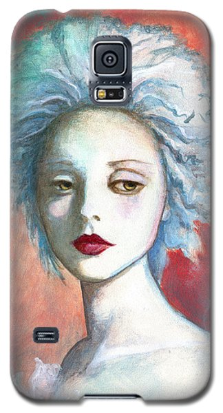 Sweet Love Remembered Galaxy S5 Case by Terry Webb Harshman