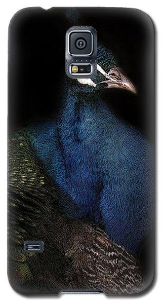 Sweet Pea Galaxy S5 Case