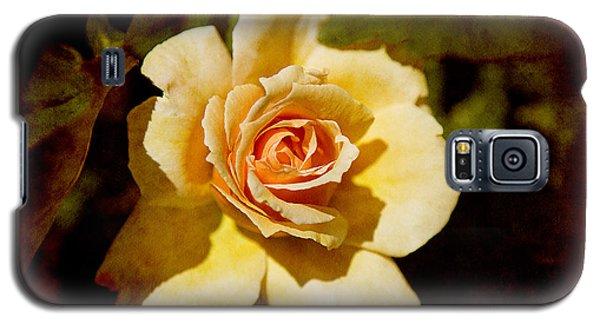 Sweet Rose Galaxy S5 Case