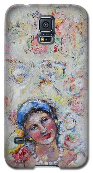 Sweet Secrets Galaxy S5 Case by Sharon Furner