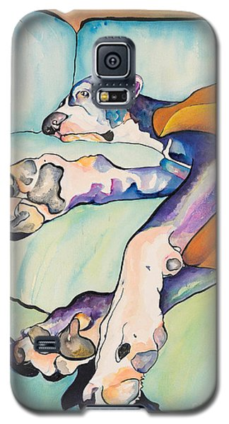 Sweet Sleep Galaxy S5 Case