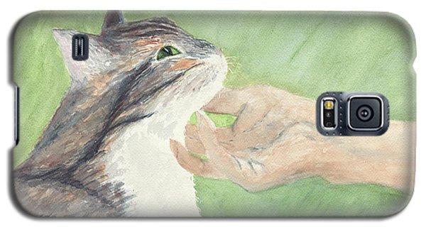 Sweet Spot Galaxy S5 Case