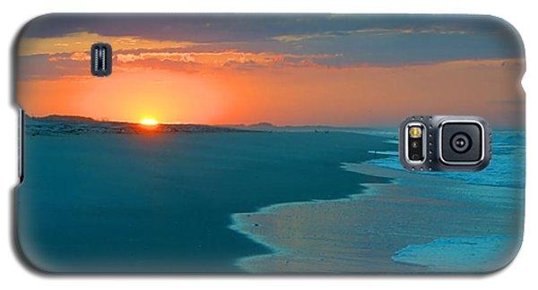 Sweet Sunrise Galaxy S5 Case