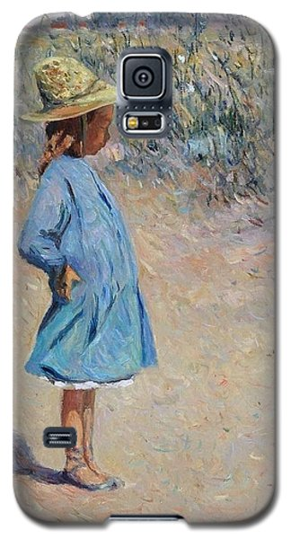 Sweetheart  Galaxy S5 Case