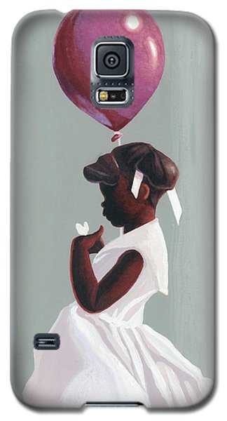 Sweetie Galaxy S5 Case