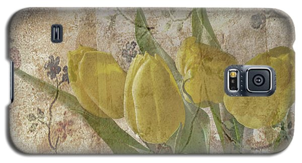 Galaxy S5 Case featuring the photograph Sweetness by Traci Cottingham
