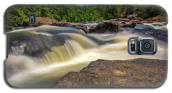 Sweetwater Creek Long Exposure 2 Galaxy S5 Case