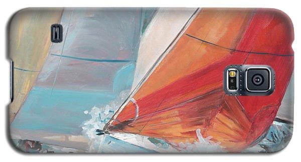 Swells Galaxy S5 Case