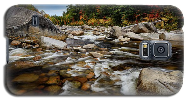Swift River Autumn Nh Galaxy S5 Case