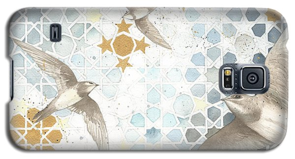 Swifts Of Cihangir Galaxy S5 Case