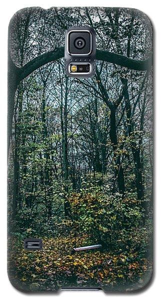 Swing Galaxy S5 Case