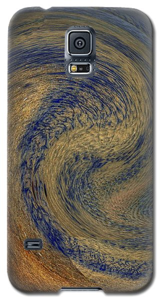 Swirl Galaxy S5 Case