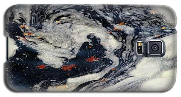 Swirling Current Galaxy S5 Case
