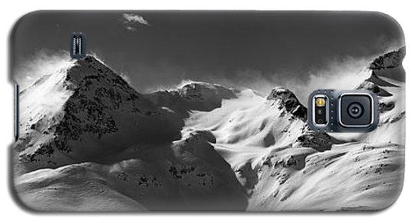 Swiss Alps Galaxy S5 Case