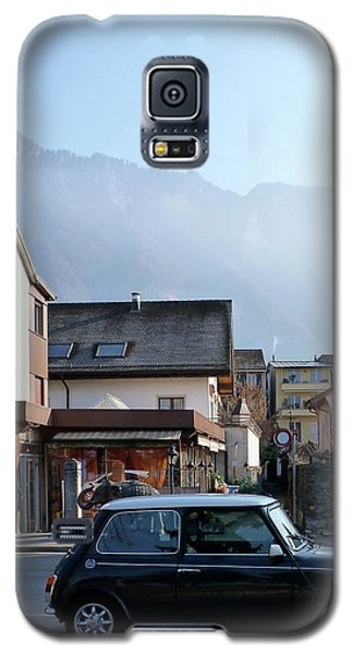 Swiss Mini Galaxy S5 Case