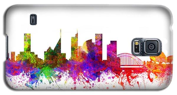 Sydney Australia Cityscape 02 Galaxy S5 Case