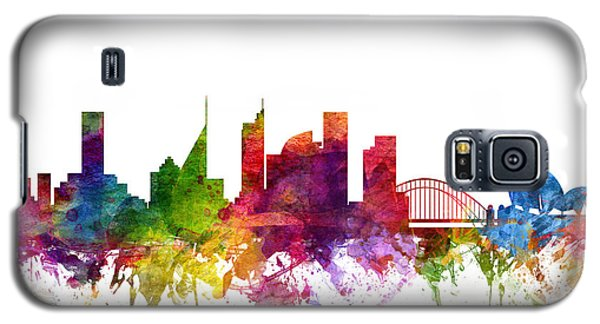 Sydney Australia Cityscape 06 Galaxy S5 Case