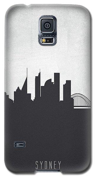 Sydney Australia Cityscape 19 Galaxy S5 Case