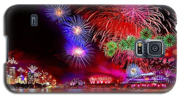 Sydney Celebrates Galaxy S5 Case